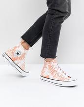 CONVERSE | Высокие кроссовки Converse Chuck Taylor All Star - Мульти | Clouty