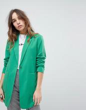 Only | Oversize-блейзер Only - Зеленый | Clouty