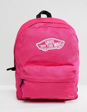 VANS | Рюкзак Vans Realm - Розовый | Clouty