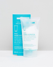 The Chemistry Brand | Увлажняющий крем для рук с гиалуроновой кислотой 60 мл The Chemistry Brand - Бесцветный | Clouty