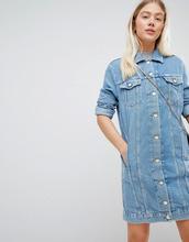 Wrangler | Джинсовое платье Wrangler - Синий | Clouty
