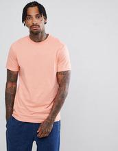 Weekday | Розовая футболка Weekday - Розовый | Clouty