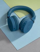 Fresh N Rebel | Синие беспроводные наушники Fresh N Rebel - Синий | Clouty