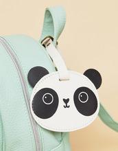 Sass & Belle | Багажная бирка в виде панды Sass & Belle - Мульти | Clouty