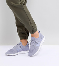 New Balance | Сиреневые кроссовки New Balance 247 - Фиолетовый | Clouty