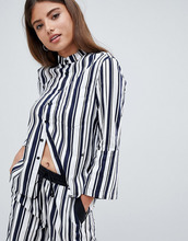 G-Star | Рубашка в полоску G-Star - Мульти | Clouty