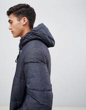 Selected Homme | Утепленная куртка Selected Homme - Серый | Clouty