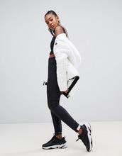 NIKE | Черные леггинсы Nike - Черный | Clouty
