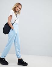 CHEAP MONDAY | Спортивные штаны с логотипом Cheap Monday - Синий | Clouty