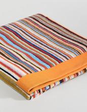 Paul Smith | Пляжное полотенце с полосками Paul Smith - Мульти | Clouty