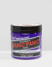 Manic Panic NYC | Крем-краска для волос временного действия Manic Panic NYC Classic - ул | Clouty