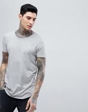 LEE | Серая футболка Lee - Серый | Clouty