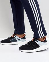 adidas Originals | Черные кроссовки adidas Originals EQT Support 93/17 CQ2396 - Черный | Clouty
