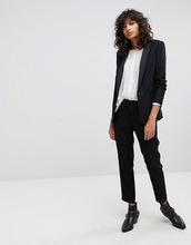 AllSaints | Укороченные брюки AllSaints - Черный | Clouty