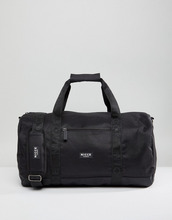Nicce London   Черная сумка Nicce - Черный   Clouty