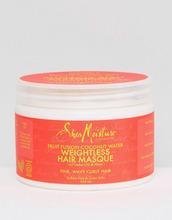 Shea Moisture | Маска для волос с кокосовым соком Shea Moisture Fruit Fusion | Clouty