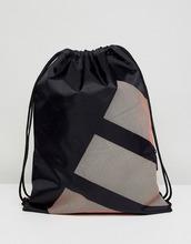 adidas Originals   Черная спортивная сумка adidas Originals EQT CE5567 - Черный   Clouty
