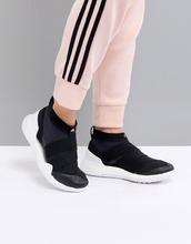 adidas | Кроссовки adidas PureBOOST X TR 3.0 - Черный | Clouty
