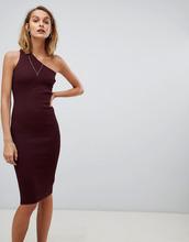 AllSaints | Облегающее платье AllSaints - Красный | Clouty