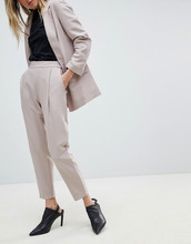 AllSaints | Мягкие брюки AllSaints - Розовый | Clouty