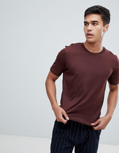 Selected Homme | Футболка Selected Homme Perfect - Красный | Clouty