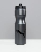 Puma | Черная бутылка для воды Puma Training - Черный | Clouty