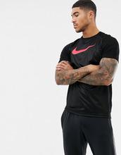 NIKE | Черная футболка Nike Football Dry Academy AJ4227-010 - Черный | Clouty