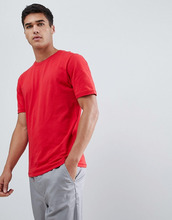 Selected Homme   Футболка Selected Homme - Красный   Clouty