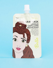 Beauty Extras | Маска для волос Disney Princess Belle - Мульти | Clouty