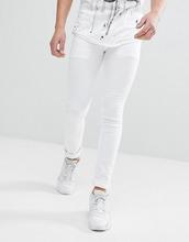 Religion | Белые джинсы скинни Religion - Белый | Clouty
