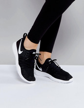 NIKE | Черные кроссовки Nike Training Free Tr 7 - Черный | Clouty