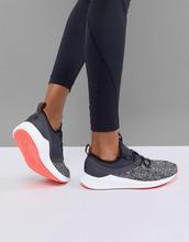 New Balance | Черные кроссовки New Balance Running Fresh Foam Lazr - Черный | Clouty
