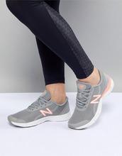 New Balance | Серые кроссовки New Balance Training 711 - Серый | Clouty