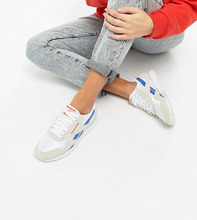 REEBOK | Нейлоновые кроссовки Reebok 'Leisure Pack' Classic эксклюзивно для ASO | Clouty