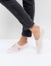 Fred Perry | Кеды Fred Perry Aubrey - Розовый | Clouty