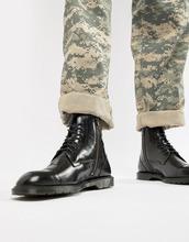 Dr. Martens | Ботинки со шнуровкой, молнией и 7 парами люверсов Dr.Martens Wincheste | Clouty