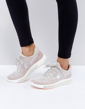 NIKE | Кроссовки Nike Running Lunarepic Flyknit - Серый | Clouty