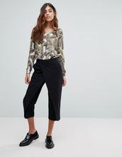 VERO MODA | Многослойные брюки Vero Moda - Черный | Clouty