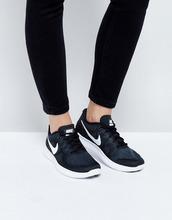 NIKE | Кроссовки Nike Running Free Run 2 - Черный | Clouty