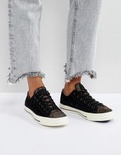 CONVERSE | Черные кроссовки Converse Chuck Taylor All Star - Черный | Clouty