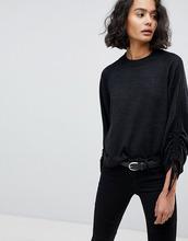 AllSaints | Джемпер AllSaints - Черный | Clouty