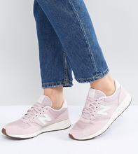 New Balance | Светло-розовые кроссовки New Balance 420 - Розовый | Clouty