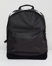 Mi Pac | Черный рюкзак Mi-Pac Topstars - Черный | Clouty