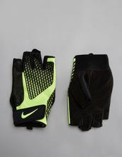 NIKE | Черные перчатки Nike Training Core Locktraining 2.0 - Черный | Clouty