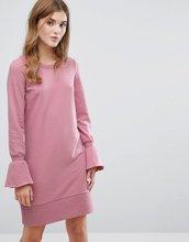 Vila | Платье-джемпер Vila - Фиолетовый | Clouty
