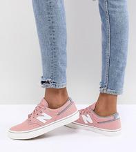 New Balance | Розовые кроссовки New Balance 331 - Розовый | Clouty