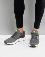 NIKE | Серые кроссовки Nike Running Swift 908989-007 - Серый | Clouty