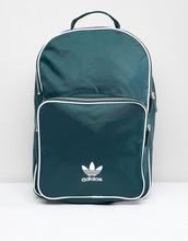 adidas Originals   Зеленый рюкзак adidas Originals adicolor CW0629 - Зеленый   Clouty