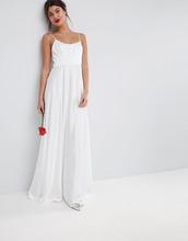 ASOS   Платье макси ASOS EDITION Wedding - Белый   Clouty