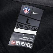 NIKE | Мужское джерси для американского футбола для игры на своем поле NFL Pittsburgh Steelers (Antonio Brown) | Clouty